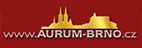 Logo Aurum-brno.cz