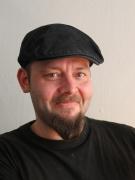 Foto Miroslav Schovanec, mistr Pražské mincovny