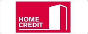 Logo Home Credit a.s