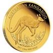 Zlatá mince 1/4 oz (trojské unce) KANGAROO Austrálie