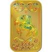 5g. Iinvestičné zlato bar KINEBAR