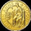 100g. 10000 NZD Dobrá královna Anna Standard