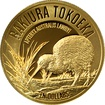 Zlatá mince Kiwi Treasures 1/4 Oz 2017 Proof