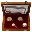 Krugerrand 2000 Exkluzivní sada zlatých mincí Proof