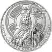 2014 - b.k. - Svatováclavské dukáty - 10 dukát Ag