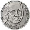 Matyáš Bernard Braun - 275. výročí úmrtí Ag patina