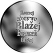 Česká jména - Blažej - stříbrná medaile
