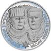 Den Horské služby - 100. výročí založení Ag proof