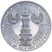 Dušan Samuel Jurkovič ( 60. let od jeho úmrtí ) - stříbro Proof