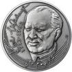 Karel Valdauf - 100. výročí narození Ag patina