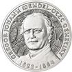 Johan Gregor Mendel - stříbro b.k.