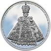 Pražské jezulátko - stříbro Proof