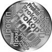 Česká jména - Prokop - velká stříbrná medaile 1 Oz