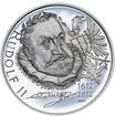 200 Kč Rudolf II. b.k.