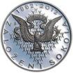 200 Kč Založení Sokola b.k.