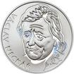 Václav Neckář - 1 Oz stříbro Proof