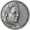 Zita Kabátová - 100. výročí narození Ag patina
