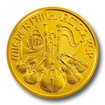 Investiční zlato Wiener Philharmoniker zlatá mince 1oz