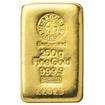 Investiční zlato Argor Heraeus zlatý slitek 250g