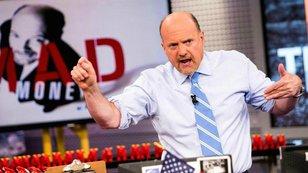 Jim Cramer: Nejlepší akcie pro rok 2016