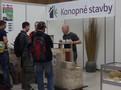 Veletrh konopí KONOPEX OSTRAVA tentokrát pod vysokými pecemi