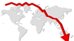 Velký akciový propad začne v únoru, ne-li dříve