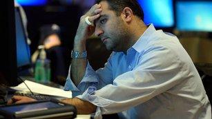 Výhledy zisků amerických firem nejsou dobré. Velké technologické společnosti navíc v důsledku škodí růstu ekonomiky