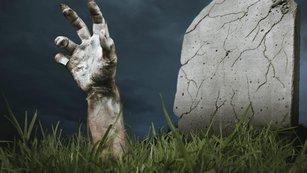 V ropných polích se skrývá bilionová zombie