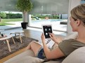S pomocí tabletu či mobilního telefonu ovládáte čidla