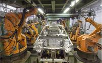 Euroz�na - PMI nazna�uje za z��� nejv�t�� zpomalen� od ledna 2015