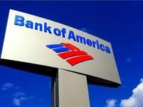 Zisk Bank of America ve 4Q16 rostl o 43% a lehce překonal odhady trhu