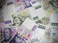 Koruna se podívala pod 26 Kč za euro, poprvé od roku 2013