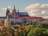 ČR - HDP ve 2Q rostl o vysokých 4,5% r/r