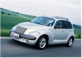 Foto Chrysler PT Cruiser