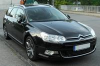Foto Citroën C5
