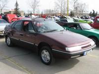 Foto Citroën XM