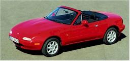 Foto Mazda MX-5