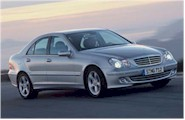Foto Mercedes-Benz C