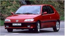 Foto Peugeot 306