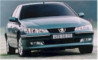 Foto Peugeot 406