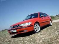 Foto Saab 9-3