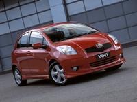 Foto Toyota Yaris