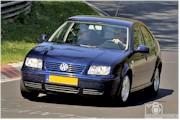 Foto VW-Volkswagen Bora