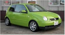 Foto VW-Volkswagen Lupo