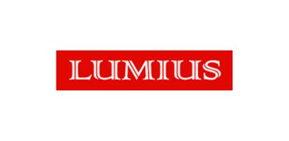 Logo Lumius, spol. s r.o.