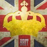 Logo BritCoin