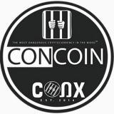 Logo Concoin