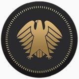 Logo Deutsche eMark