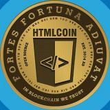 Logo HTMLCOIN