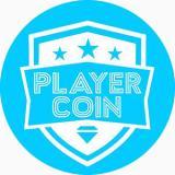 Logo PlayerCoin